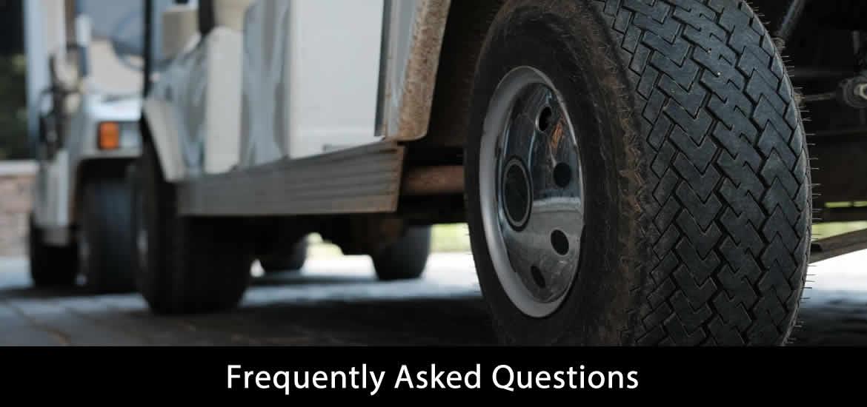 Golf Cart Tires Faq