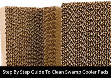 Step By Step Guide To Clean Swamp Cooler Pads