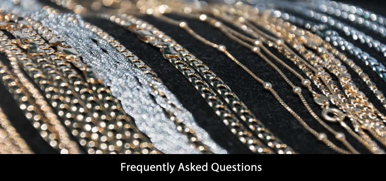 FAQ about Gold vs Silver vs Diamond vs Platinum Testers