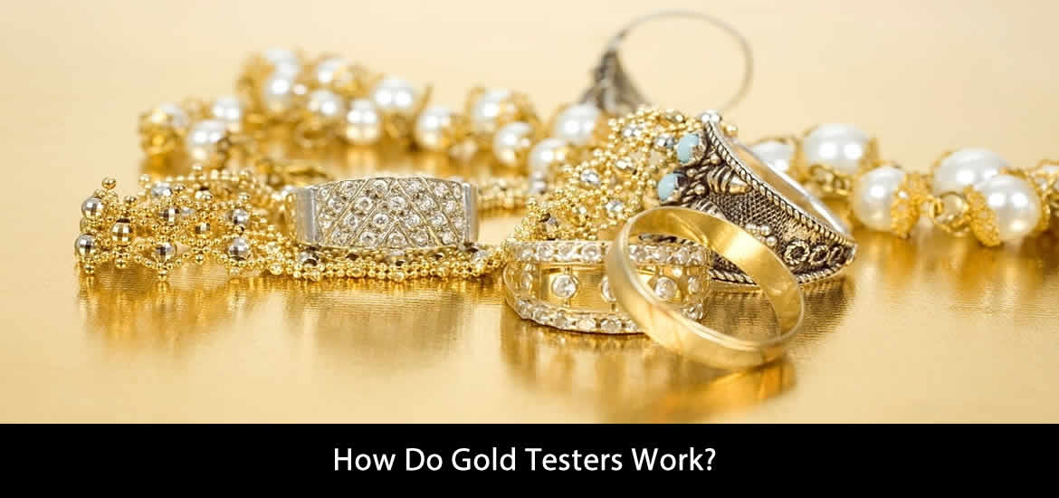 How Do Gold Testers Work?