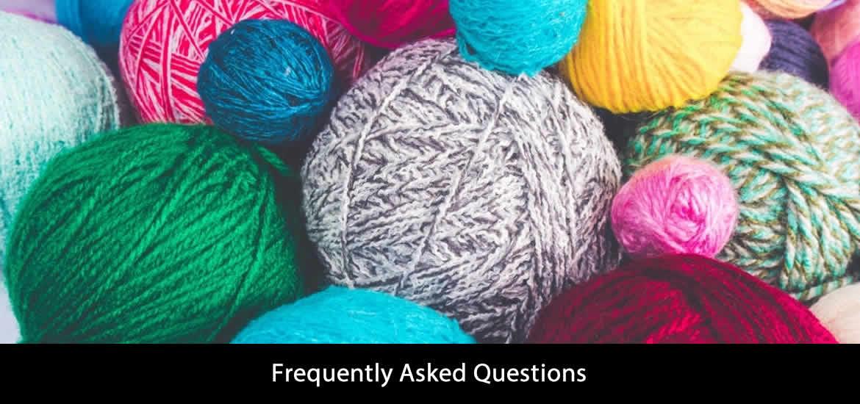 Yarn Ball Winder 101 FAQ