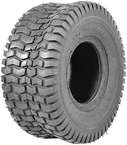 best lawn tractor tires