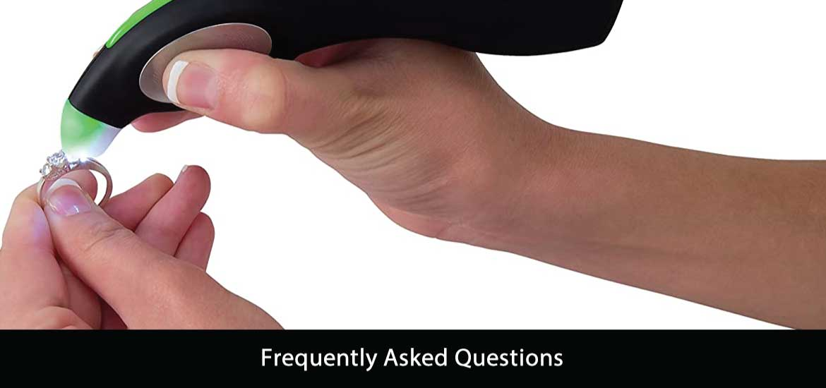 Frequently Asked Questions about Best Moissanite Testers