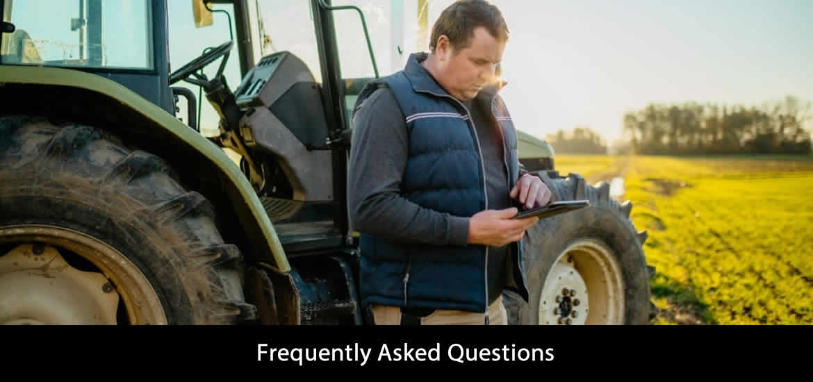 Frequently Asked Questions about Tractor Tires